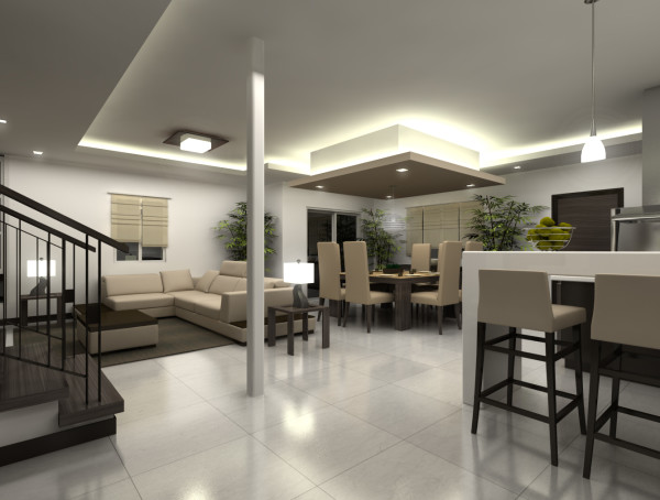 Residential Renovation Interior Design – Nuvali Ridgeview
