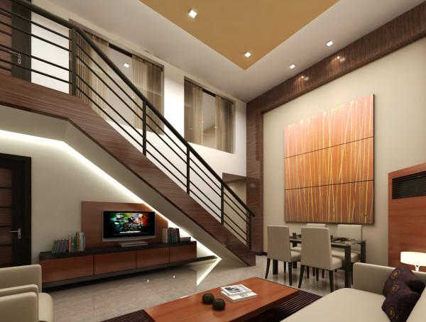 Condominium Design & Build – Fort Palm Spring (4th Project)