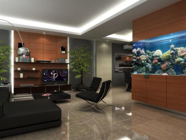 Residential Interior Design – Quezon City