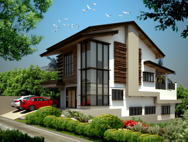 Residential Design & Build – Terrazas de Punta Fuego
