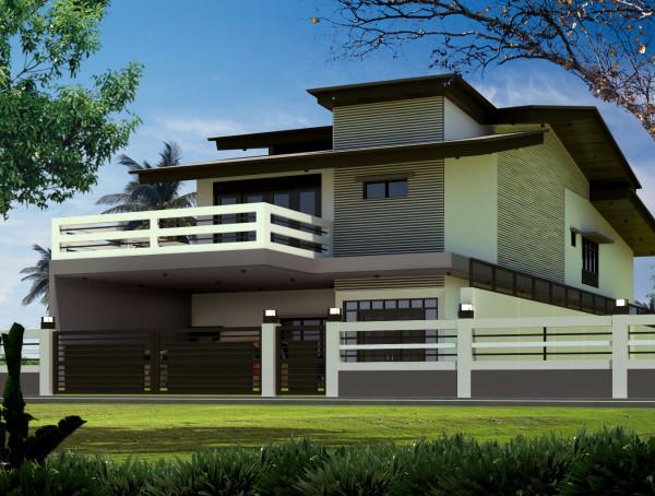 Residential Design & Build – Filinvest Eastville