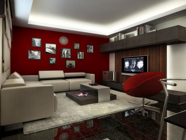 Condominium Interior Design – The Manors @ Celebrity Place