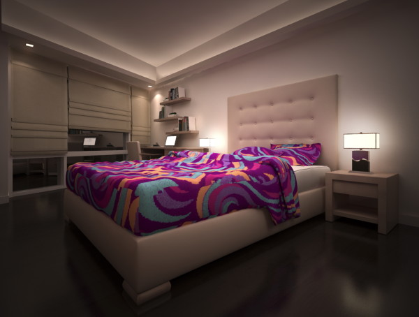 Condominium Renovation Design & Build – Rockwell Plaza