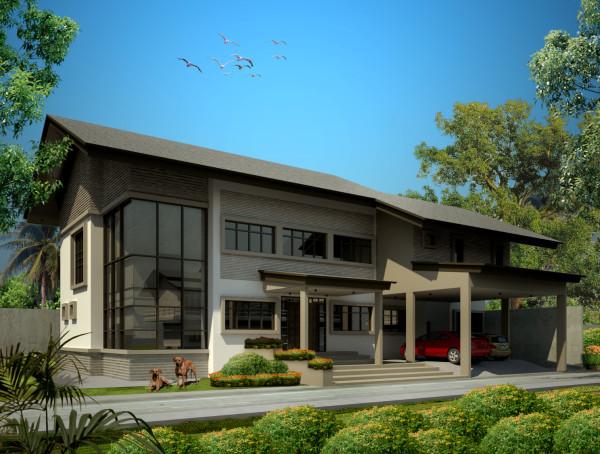 Residential Design & Build – Tarlac City