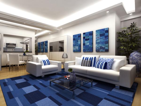 Condominium Interior Design – The Residences @ Greenbelt