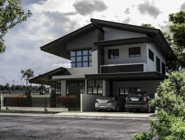 Residential Design & Build – Tokyo Mansions