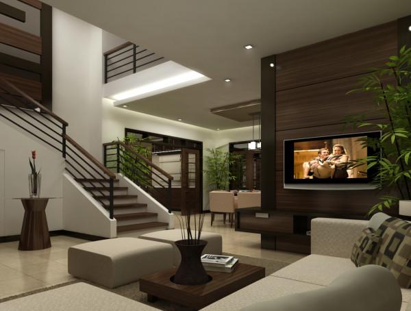 Residential Interior Design – Vista Real