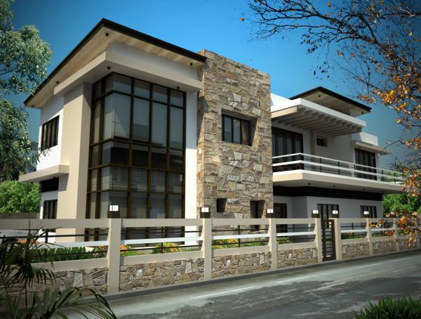 Residential Design – Tagaytay