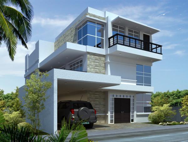 Residential Design – Acropolis Mandaluyong