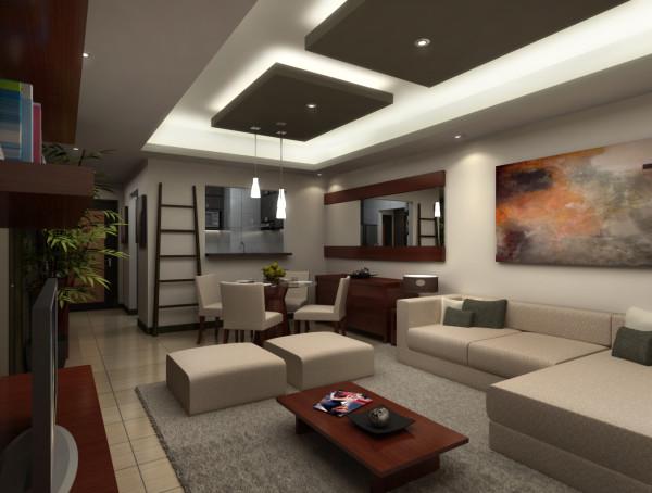 Condominium Design & Build – Joya @ Rockwell (3rd Project)