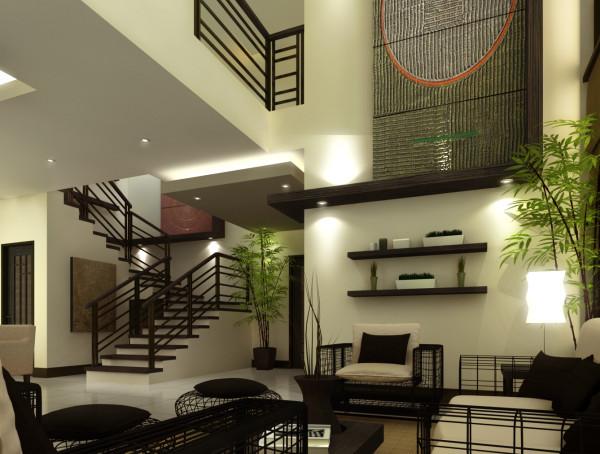 Residential Interior Design – Bali Mansions
