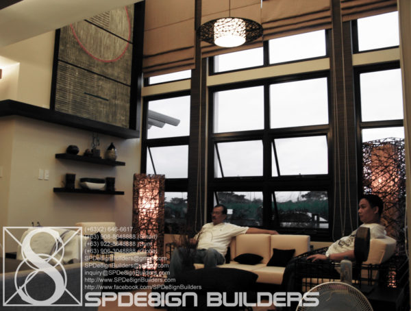 Residential Interior Design & Build – Bali Mansions