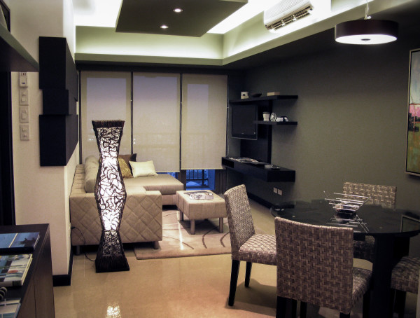 Condominium Design & Build – Joya @ Rockwell
