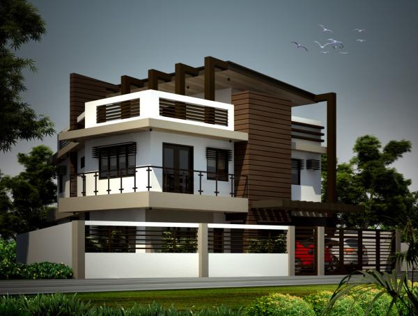 Residential Design – Molave Highlands Cebu
