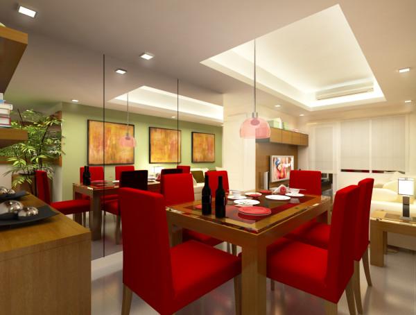 Condominium Design & Build – Dansalan Gardens