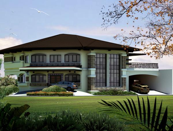 Residential Design & Build – Portofino South