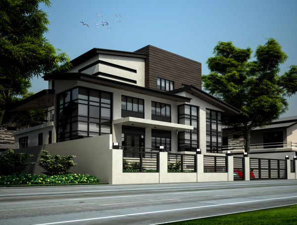 Residential Design & Build – Tivoli Royale (2nd Project)