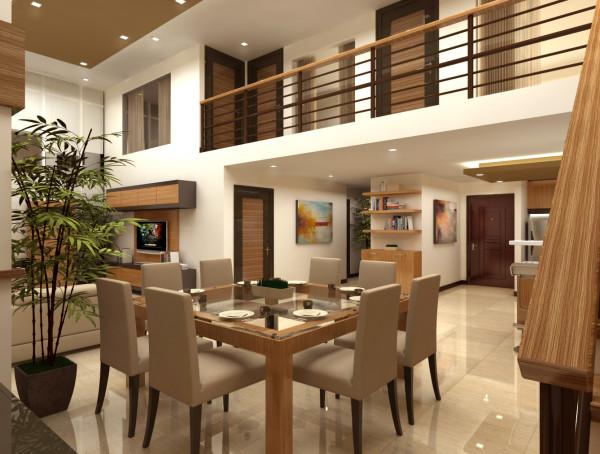 Condominium Design & Build – Fort Palm Spring (5th Project)