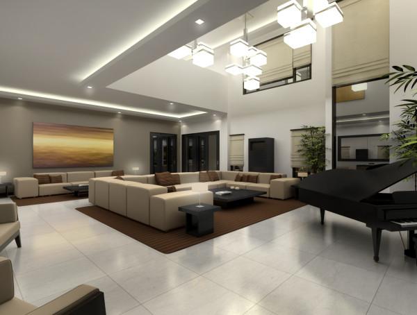 Residential Interior Design – Ayala Heights