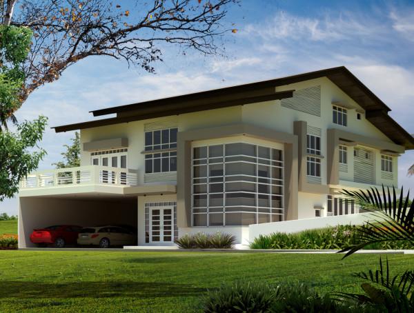 Residential Design & Build – Highlands Pointe