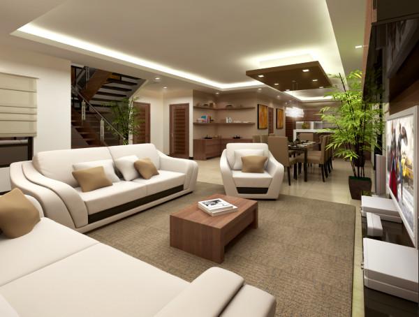 Residential Renovation Interior Design – Better Living