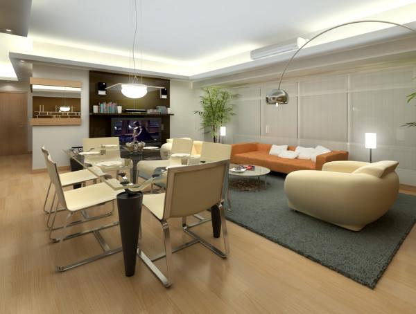 Condominium Design & Build – One Serendra