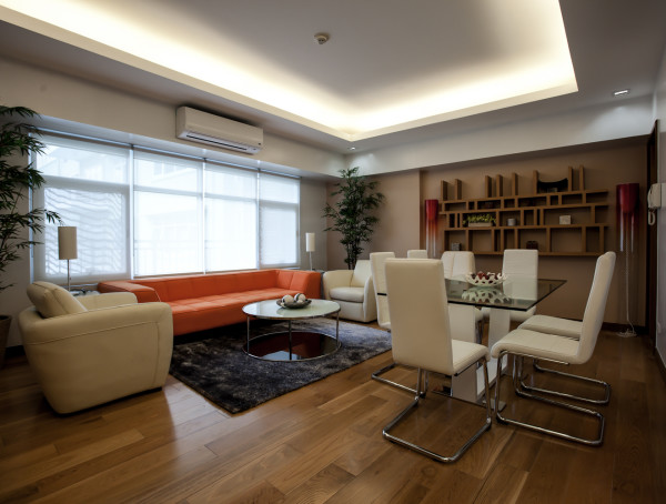 Condominium Design & Build – One Serendra